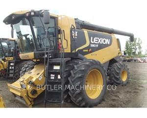 Lexion Combine LEX 580R Combine