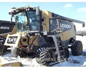 Lexion Combine LEX 585R Combine