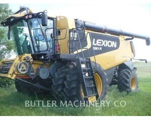 Lexion Combine LEX 590R Combine