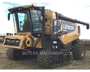 Lexion Combine LEX 595R Combine