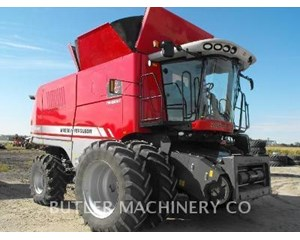 Massey Ferguson MF9540C Combine