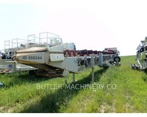 Superior 36X95PS Conveyor / Stacker