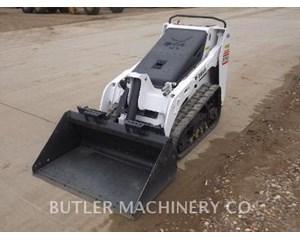 Bobcat MT55 Crawler Dozer