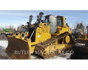 Caterpillar D6T Crawler Dozer