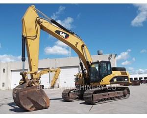 Caterpillar 330D Crawler Excavator
