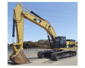 Caterpillar 345DL FG Crawler Excavator