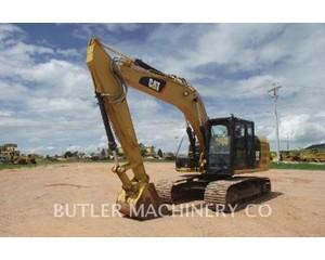 Caterpillar 316E Excavator