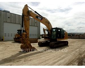 Caterpillar 320ETOOL Excavator