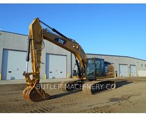 Caterpillar 329ELTOOL Excavator
