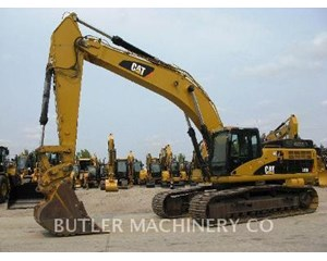 Caterpillar 345DL FG Excavator