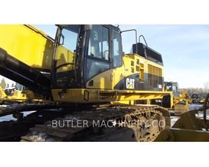 Caterpillar 365C Excavator