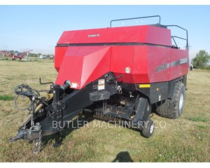 CASE LBX432 Hay / Forage Equipment
