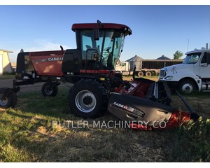 CASE WD1203 Hay / Forage Equipment