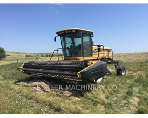 Challenger SP115B Hay / Forage Equipment