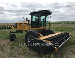 Challenger WR9760 Hay / Forage Equipment