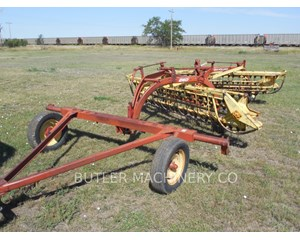 Ford / New Holland 258/260 Hay / Forage Equipment