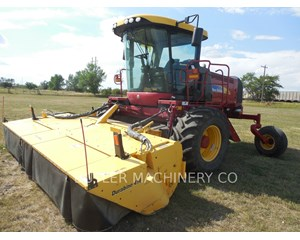 Ford / New Holland H8060 Hay / Forage Equipment