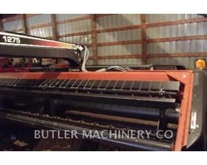 Hesston 1275 Hay / Forage Equipment