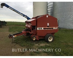 Hesston 514 Hay / Forage Equipment