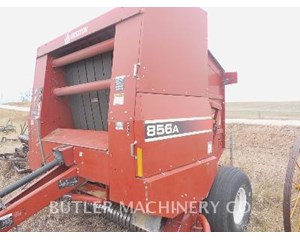 Hesston 856A Hay / Forage Equipment
