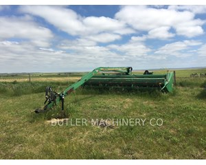 John Deere 1600A Hay / Forage Equipment