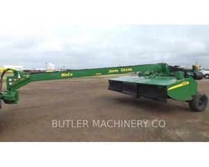 John Deere 956 Hay / Forage Equipment