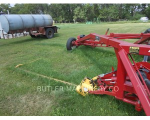 T9W Hay / Forage Equipment