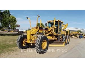 Caterpillar 160H Motor Grader