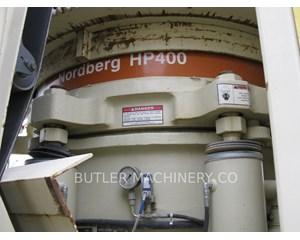 Masaba HP400 RFSD