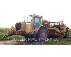 Caterpillar 627E Scraper