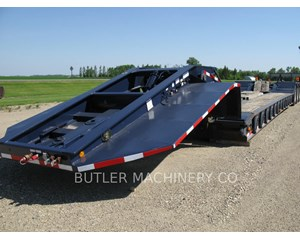 Load King 503/554 SS Trailer