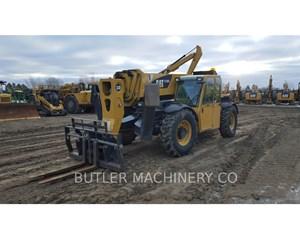 Caterpillar TL1055ACM4 Telescopic Forklift