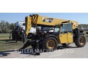 Caterpillar TL1255ACM4 Telescopic Forklift