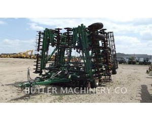 Great Plains 4000TT Tillage Equipment