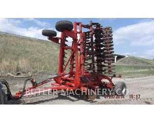 Horsch Anderson JKR 8RT Tillage Equipment
