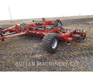 Horsch Anderson JKR RT270 Tillage Equipment