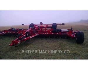 Horsch Anderson JKR RT300 Tillage Equipment