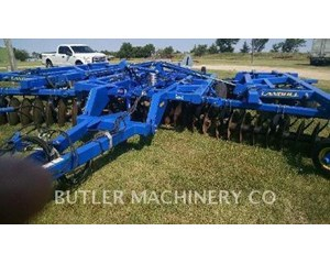 Landoll Corporation 6230-26 Tillage Equipment