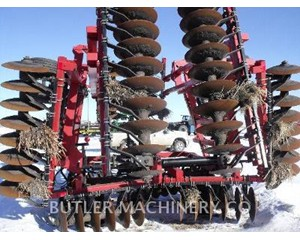 Versatile TD600 Tillage Equipment