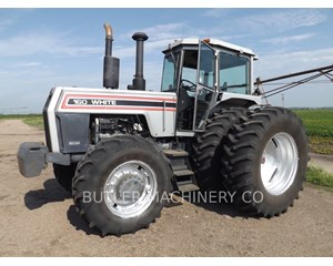 Agco-White 160 Tractor