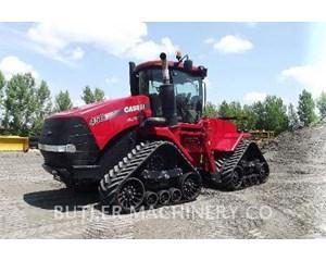 CASE 450QUAD Tractor