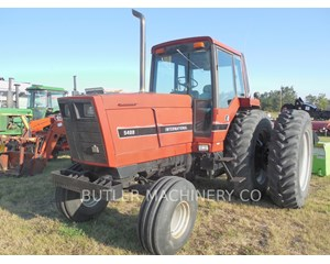 CASE 5488 Tractor