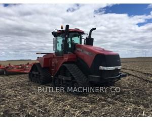 CASE 600 QUAD Tractor