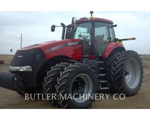 CASE-IH 340 Tractor