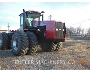 CASE-IH 9270 Tractor