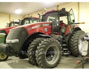 CASE MAGNUM 235 Tractor