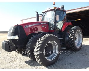 CASE MAGNUM 305 Tractor