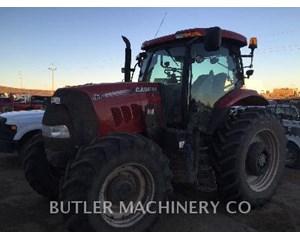 CASE PUMA 160 Tractor