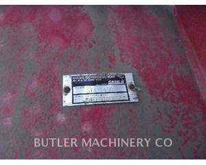 CASE STX450QUAD Tractor