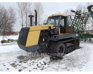 Caterpillar CH 75 Tractor